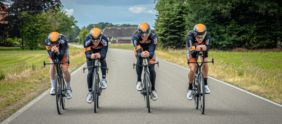Team4Talent meer dan triathlon